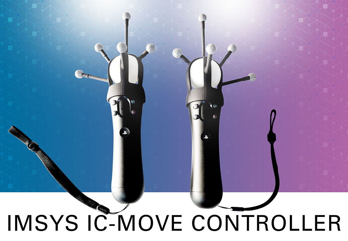 IMSYS 0033 IC MOVE CONTROLLER 02